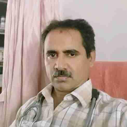 Dr. Nagaraj Aithal's profile on Curofy