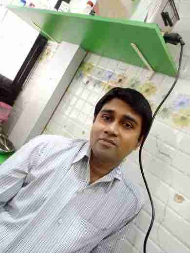 Dr. Nitin Mohade's profile on Curofy