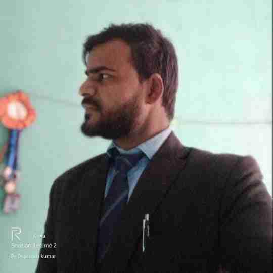 Dr. Avshesh Tripathi's profile on Curofy