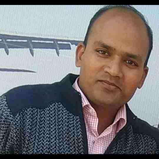 Dr. Ravinder Prajapati's profile on Curofy