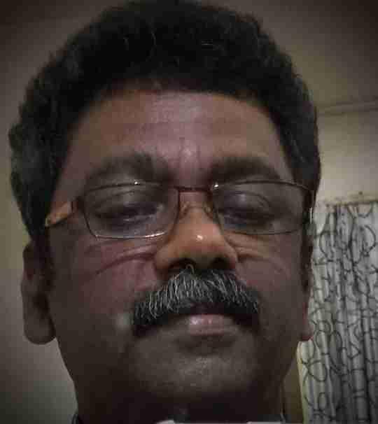 Dr. Selvarajan Thomson's profile on Curofy