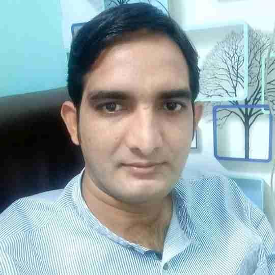 Dr. Shadab Khan's profile on Curofy