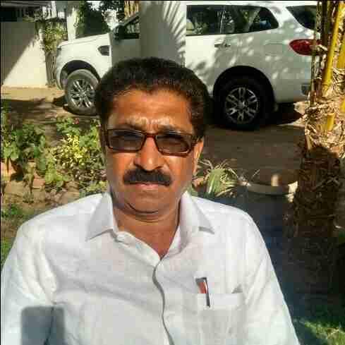 Dr. Sunil Pawar's profile on Curofy