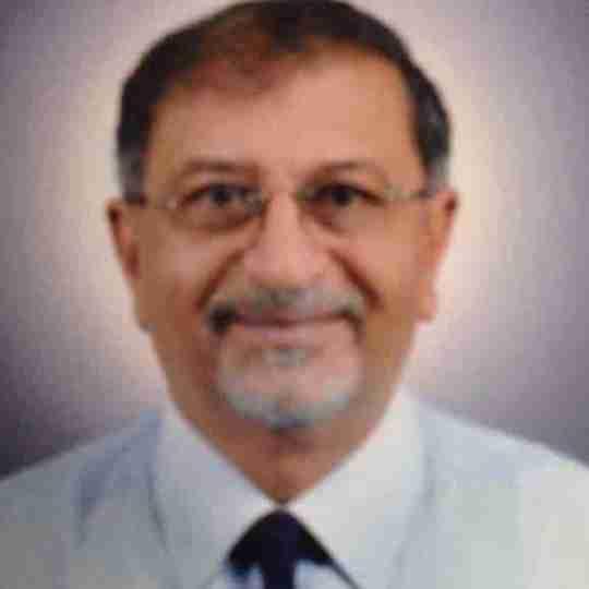 Dr. Jayendra Raithatha's profile on Curofy