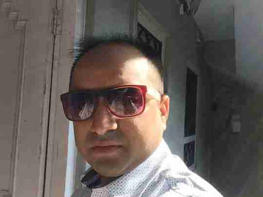 Dr. Mohd Asif (Pt)'s profile on Curofy