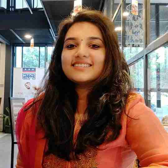 Dr. Priyanka Sanagala's profile on Curofy