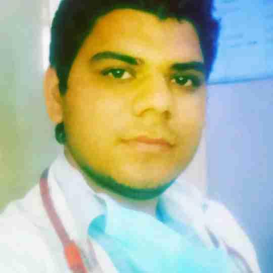 Dr. Sonvir Singh Tomar's profile on Curofy