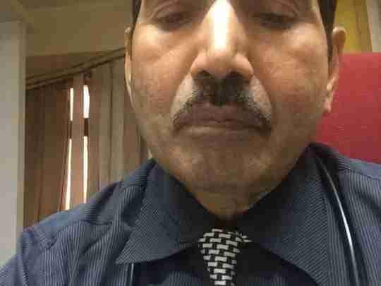 Dr. Jayvirsinh Jhala's profile on Curofy