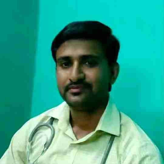 Dr. Sambhaji Gavande's profile on Curofy