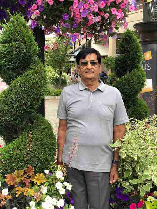 Dr. Navneet. Mutha's profile on Curofy