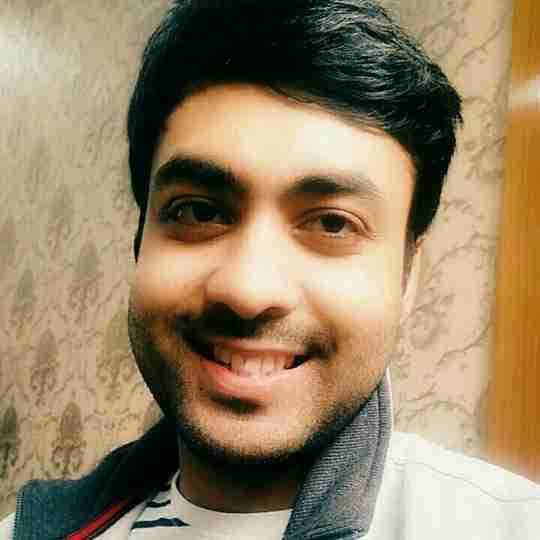 Pranjal Agarwal's profile on Curofy