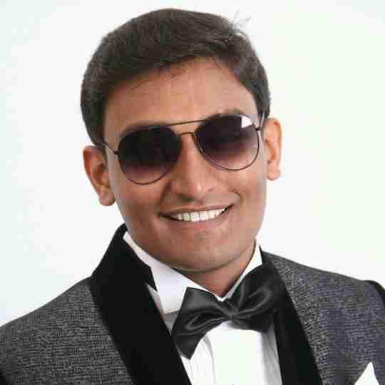 Dr. Priyvrat Patel's profile on Curofy