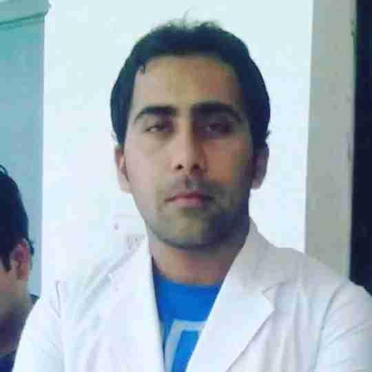 Dr. Asim Uddin's profile on Curofy