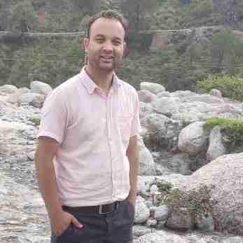 Dr. Shrish Nalin's profile on Curofy