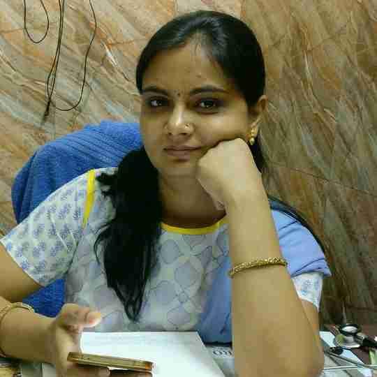 Dr. Babli Mehta's profile on Curofy