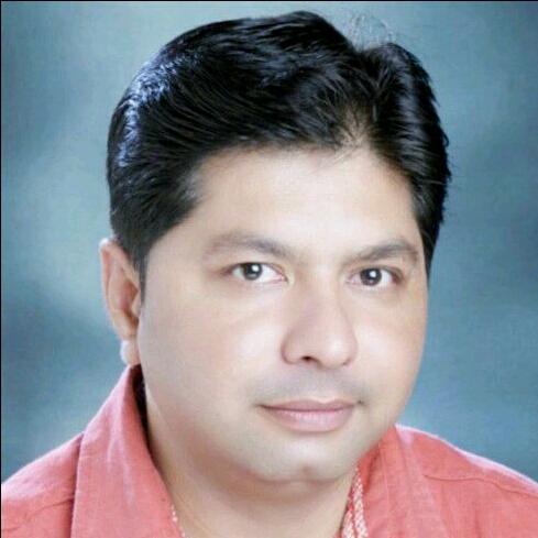 Nagendra Narayan Dharma's profile on Curofy