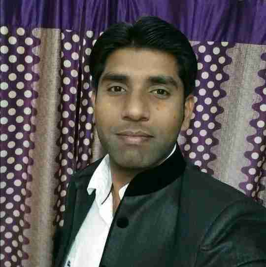 Dr. Rupesh Sahu's profile on Curofy
