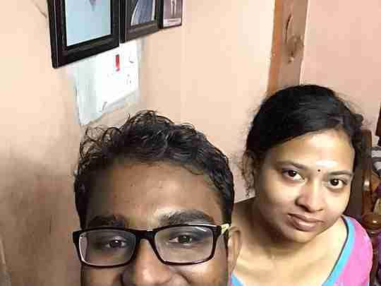 Sundhareshwaran Chandrasekaran's profile on Curofy