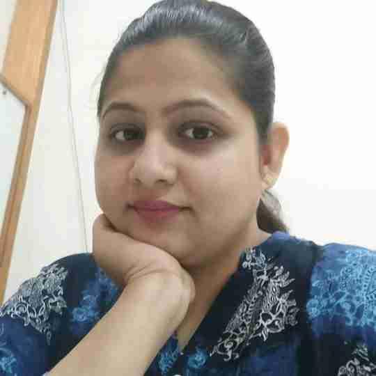 Dr. Kunjan Ladikar's profile on Curofy