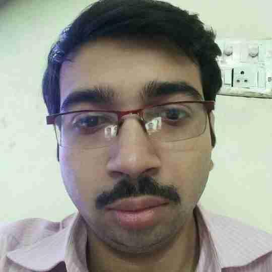 Dr. Saptarshi Mukhopadhyay's profile on Curofy