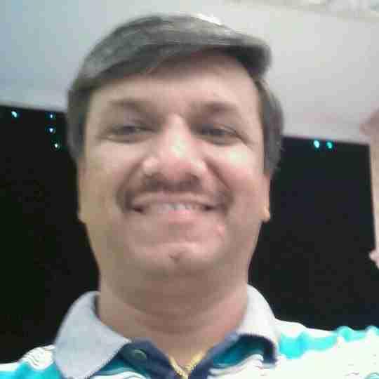Dr. Kamlesh Vrijalal Vithalapara's profile on Curofy
