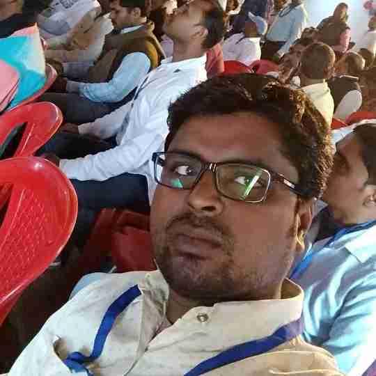Dr. Sonu Bharti's profile on Curofy