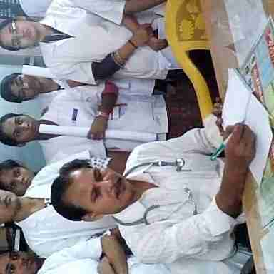Dr. Sakha Ram Pendkar's profile on Curofy