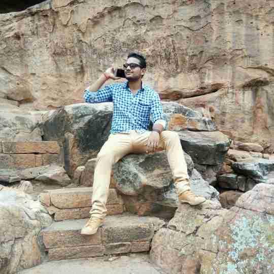 Sudeep Kumar Pal's profile on Curofy