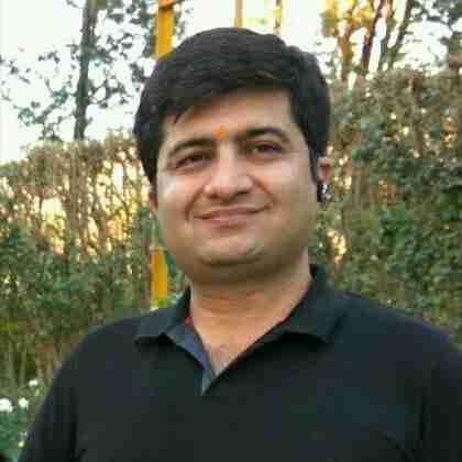 Dr. Sunil Ratnani's profile on Curofy