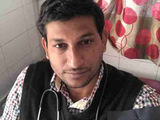 Dr. Shankar Singhal's profile on Curofy
