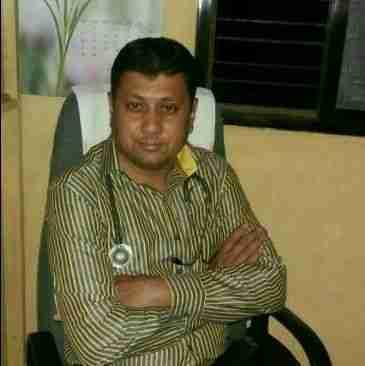 Dr. Ramdas Marathe's profile on Curofy