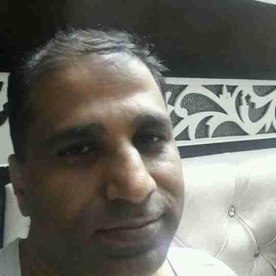 Dr. Krishan Goyal's profile on Curofy