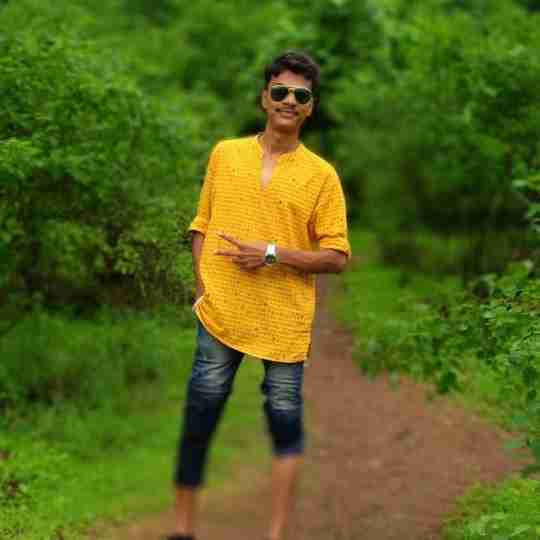 Kartikesh Sawant's profile on Curofy