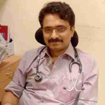 Dr. Pratik Dasgupta's profile on Curofy