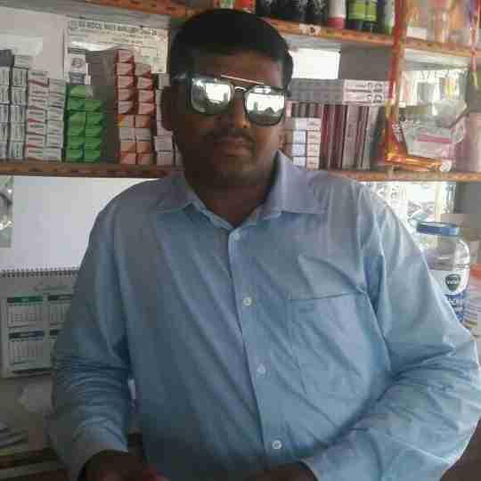 Dr. Ravindrakumar. Zanded's profile on Curofy