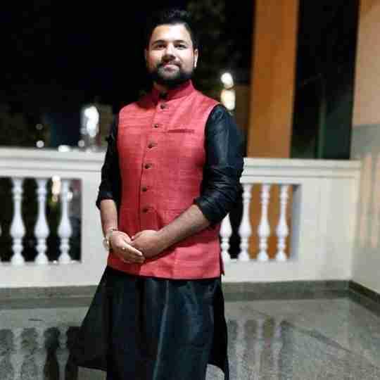 Prateek Harsh's profile on Curofy