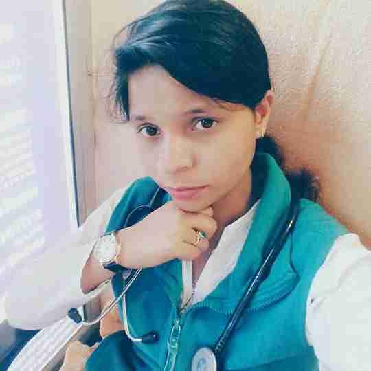 Dr. Prabha Sharma's profile on Curofy