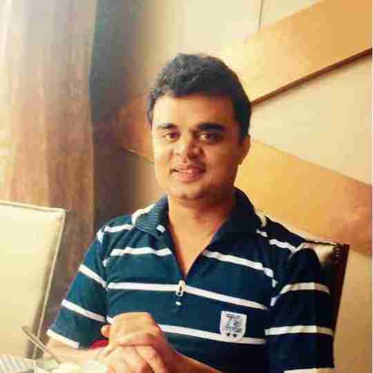 Dr. Shivam Vaidya's profile on Curofy