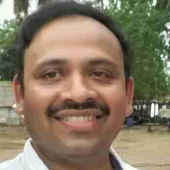 Dr. Puvvada Tirumala Ravi Chander's profile on Curofy