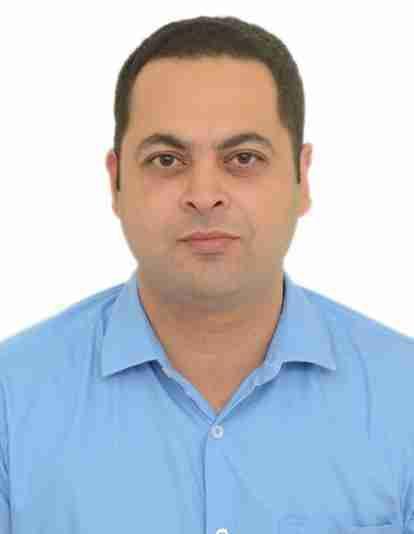 Dr. Chandan Sandhu's profile on Curofy