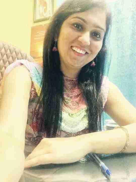 Dr. Saakshi Siwach Malik's profile on Curofy