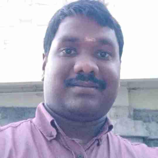 Dr. Vimalkumar Manickam's profile on Curofy