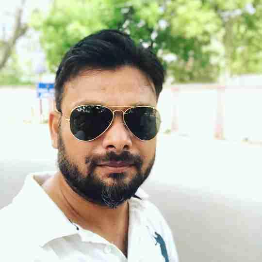 Dr. Ahmad Faisal Ansari's profile on Curofy