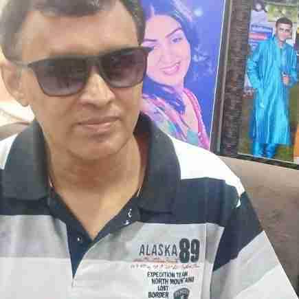 Dr. Vinod Mandowara's profile on Curofy