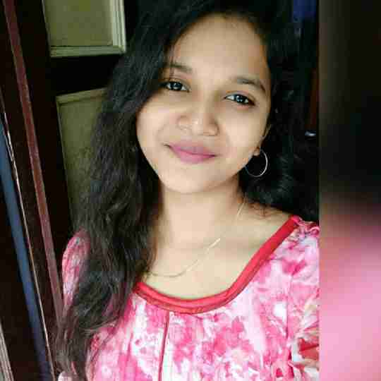 Gokula Priya's profile on Curofy