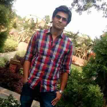 Anurag Mishra's profile on Curofy