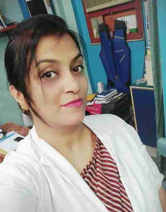 Dr. Anupreet Kaur Choudhury's profile on Curofy
