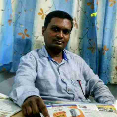 Dr. Esarapu Vamshidhar (Pt)'s profile on Curofy