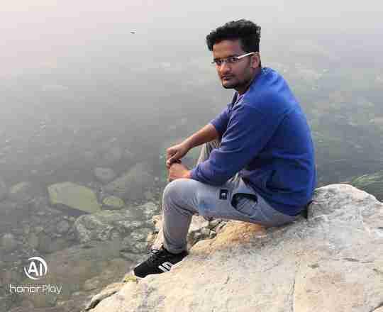 Ritesh Kumar Gurjar's profile on Curofy
