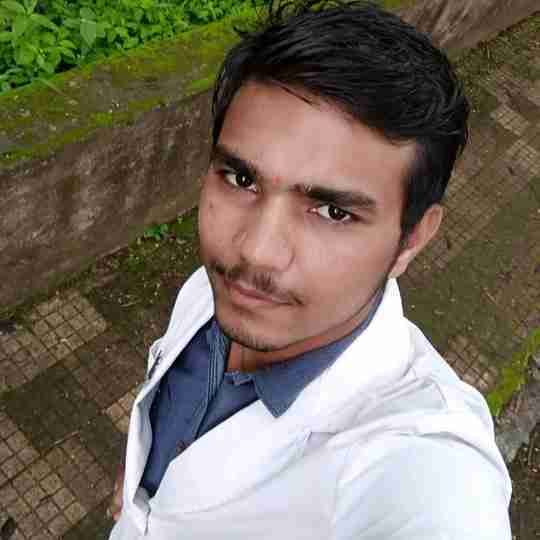 Jotiba Masekar's profile on Curofy